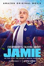 Everybody's Talking About Jamie Sub Indo