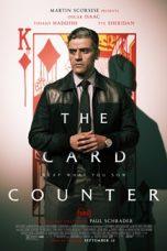 The Card Counter Sub Indo